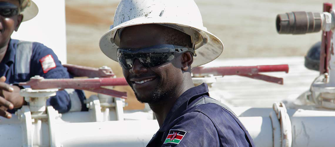East Africa's pioneer indigenous oil and gas service company