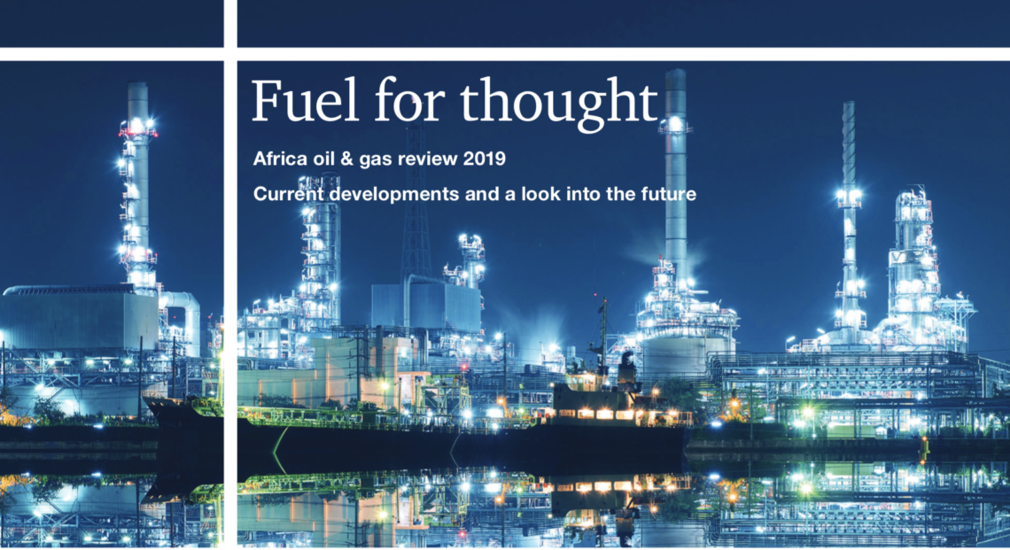 Fuel for Thought Report cover image.
